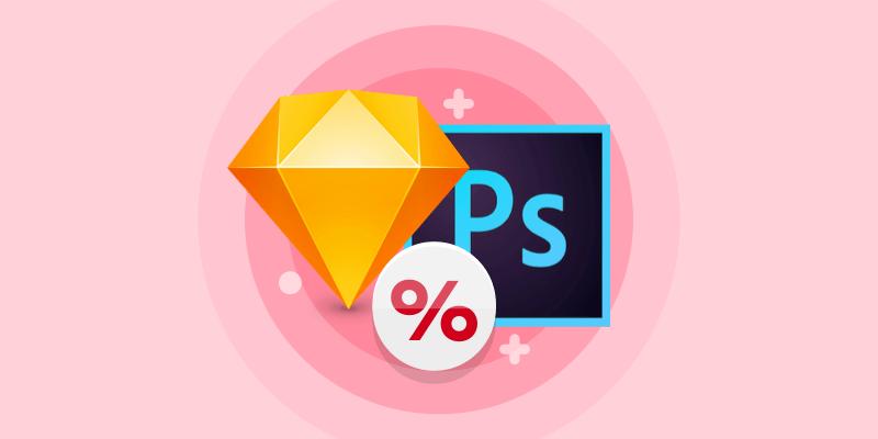 Få studierabat på software som Adobe Creative Cloud og Sketch til computeren