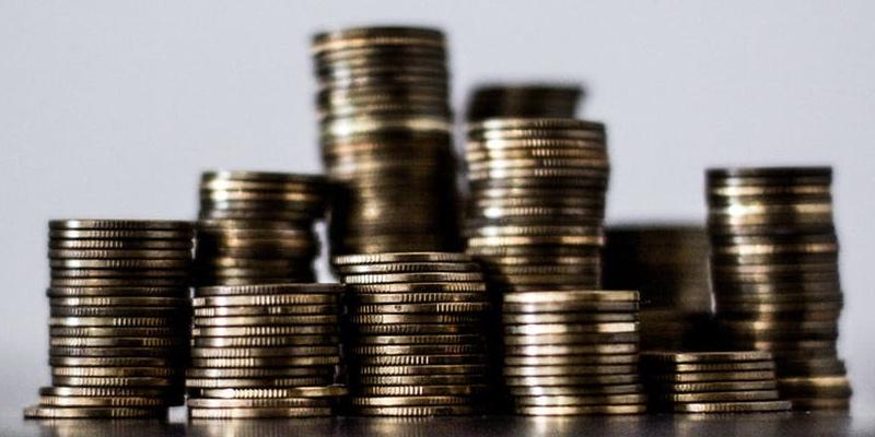 opsparing penge