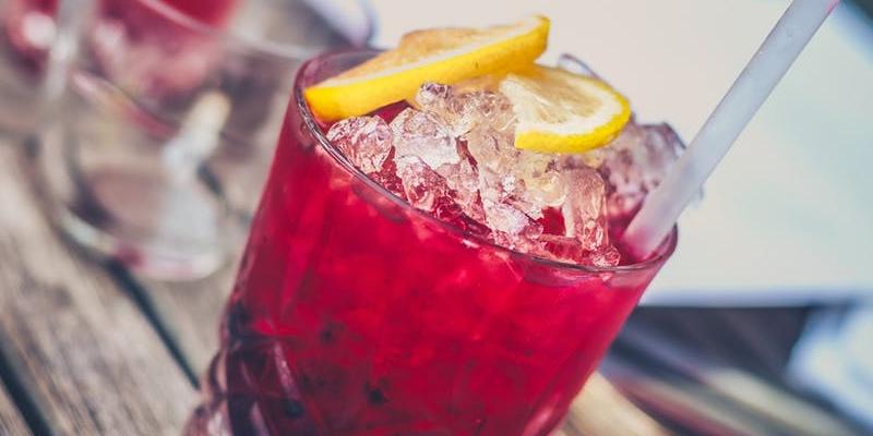 cocktail drink Aarhus natteliv