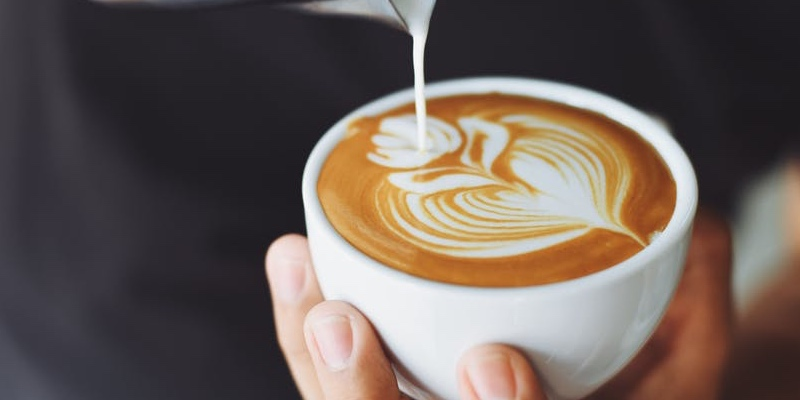 kaffe budget aarhus