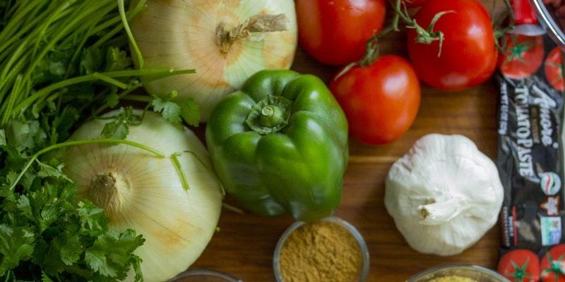 grøntsager madplan
