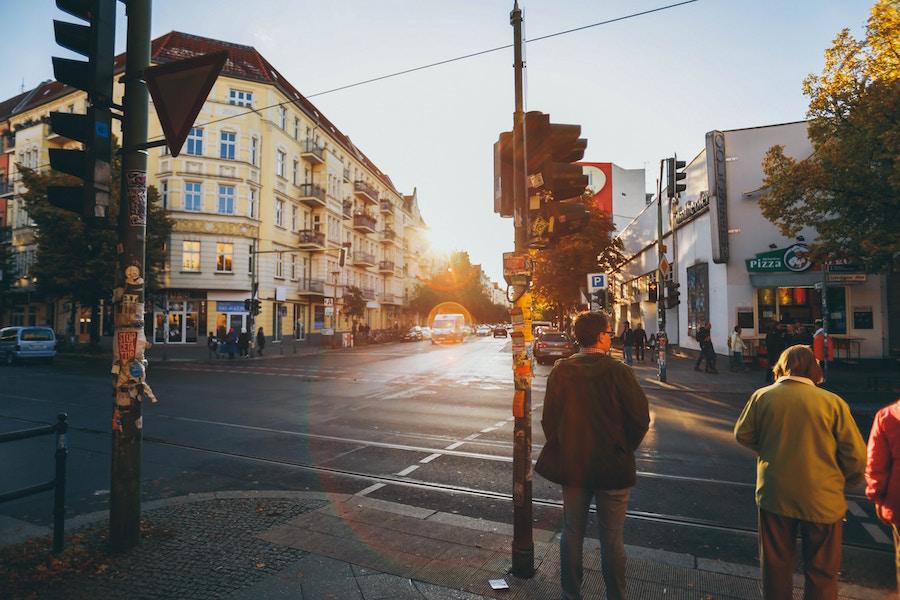 Gratis rundvisning i Berlin