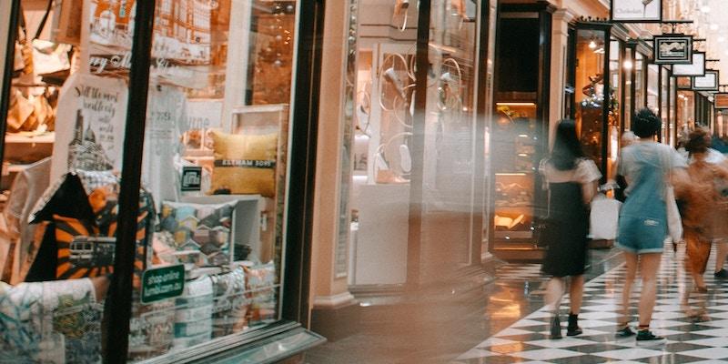 salgstricks shopping spiir eksperter speakers' corner