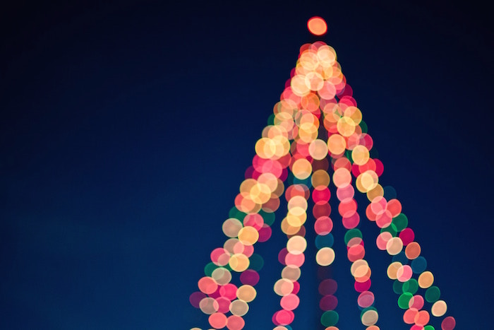 De bedste måder at give julegaver på