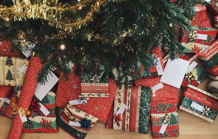 Julegaver uden overtræk