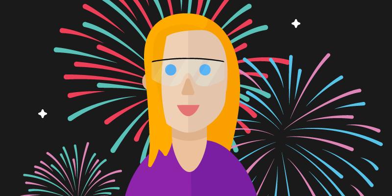 Sådan sparer Spiir på nytårsfesten