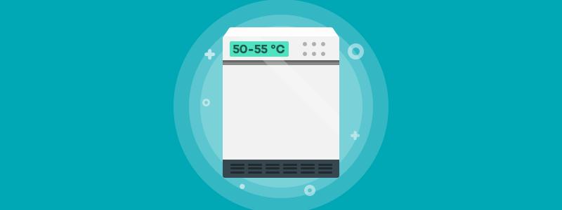 Spar på strømmen opvaskemaskine Spiir elsparetips