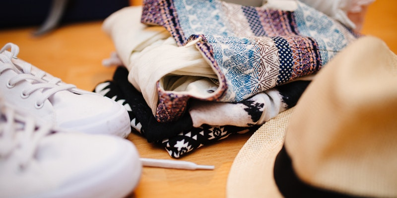 studie opsparing prioritering tøj