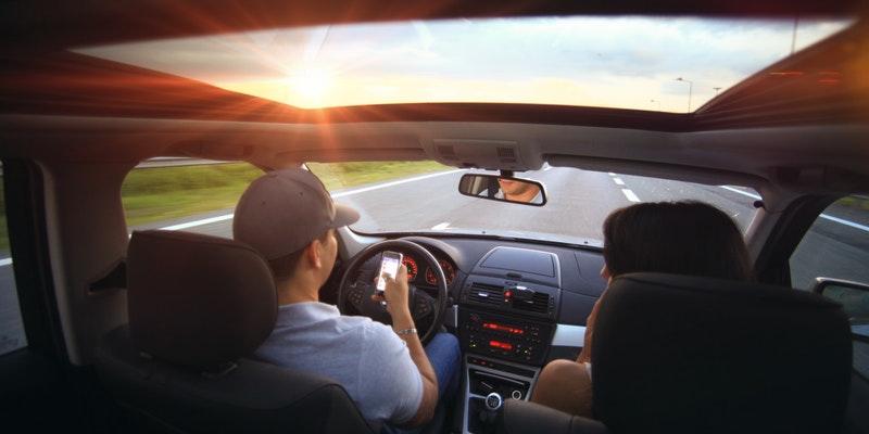 bil familie kør-selv