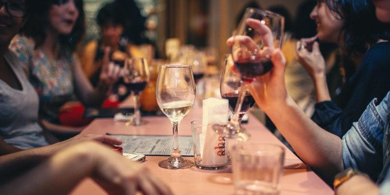 rådighedsbeløb variable udgifter vin budget