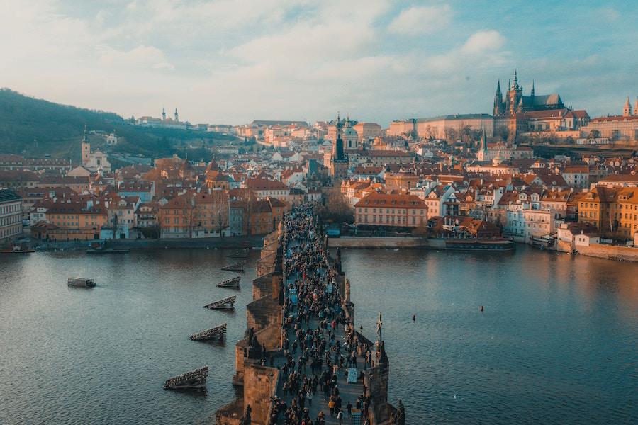 Billige rejsemål - Prag i stedet for Paris