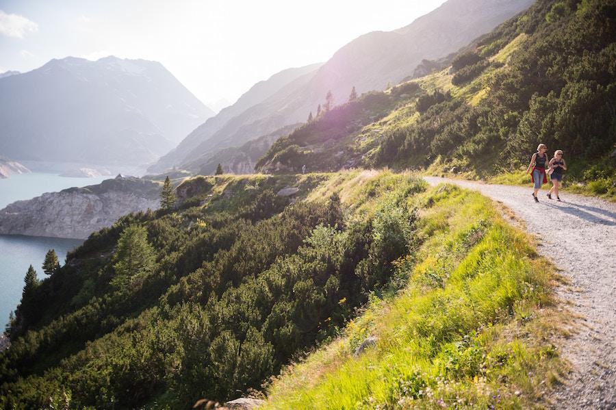 Billige rejsemål - Østrig i stedet for Norge
