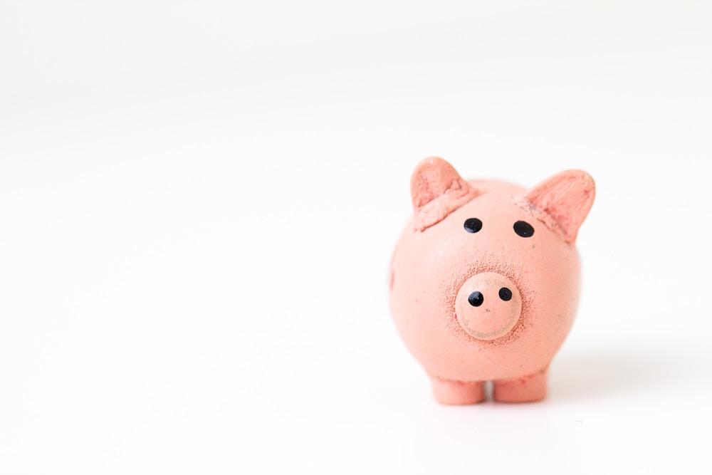 Derfor er opsparing en rigtig god ide