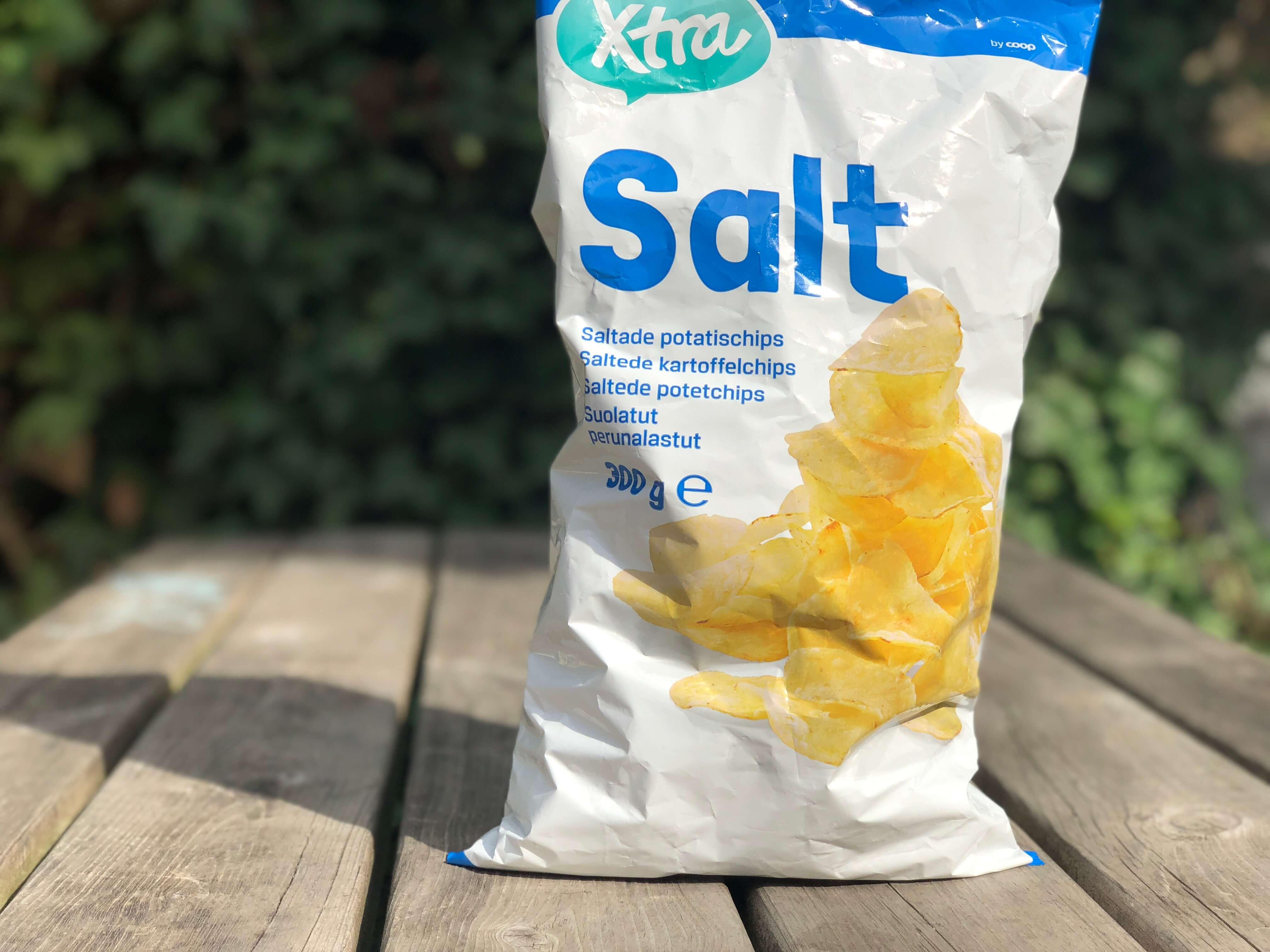 Xtra salt