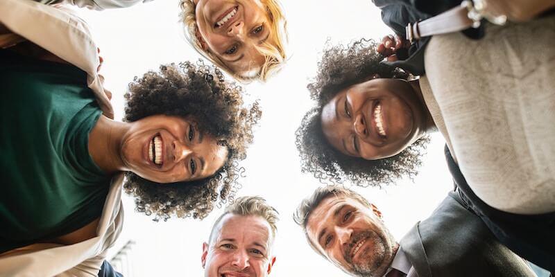 Sammenlign dig selv med andre og bliv venner med dit forbrug