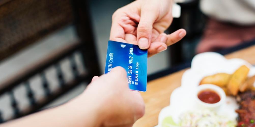 drikkepenge kort