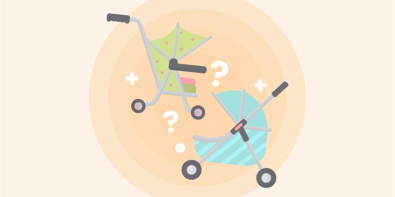 Spar penge med baby og køb brugt
