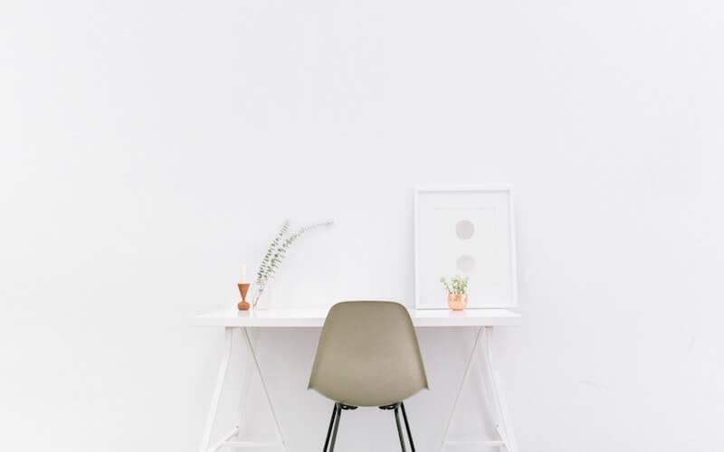 Køb mindre med minimalisme