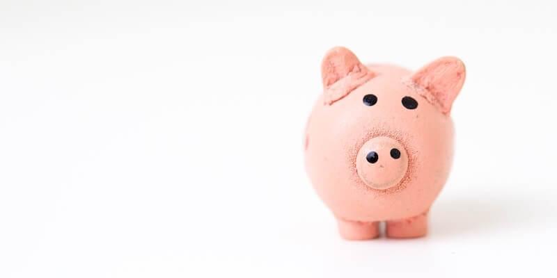 Start en opsparing til lønsikring