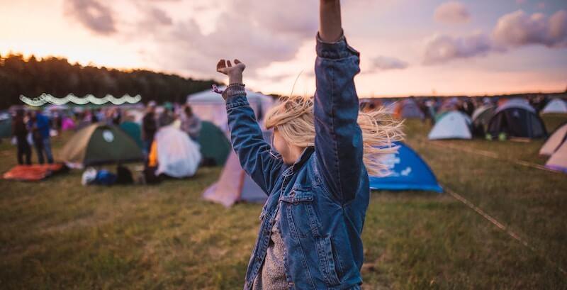 Den store festivalguide