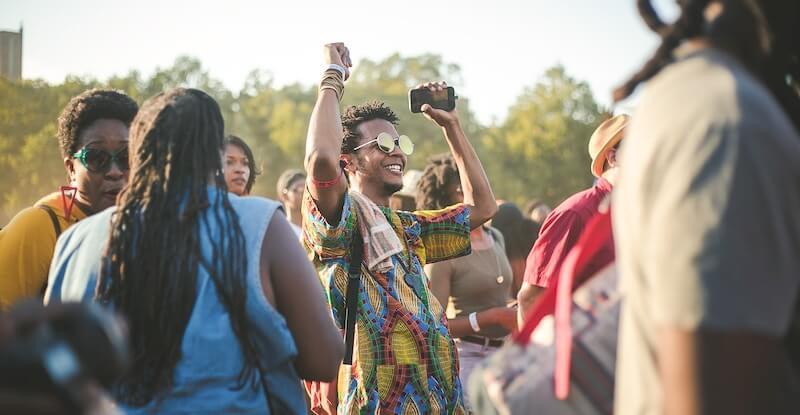 Test: hvilken festival passer til dig