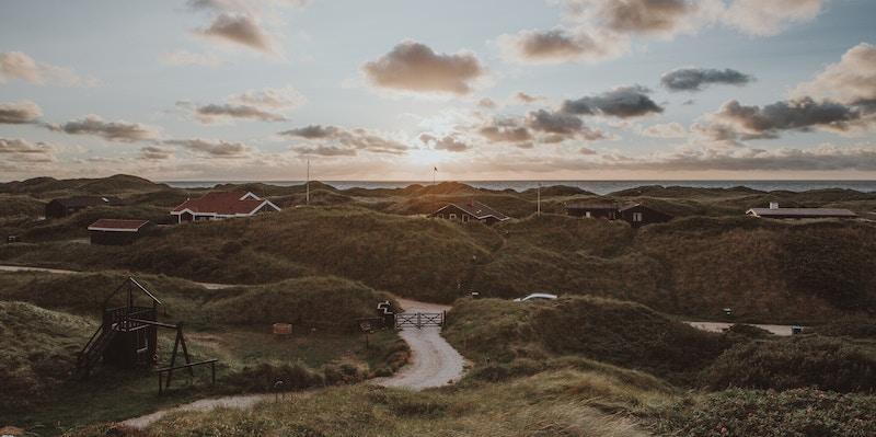 Rejseguide til Danmark
