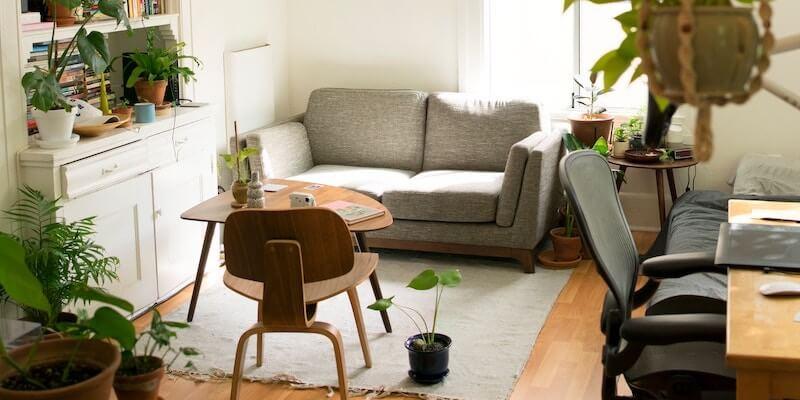 Guide til hvad det koster at flytte hjemmefra