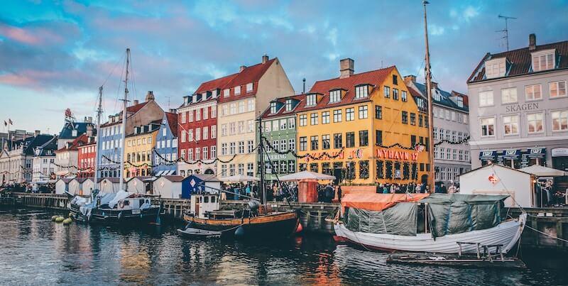 København studieguide