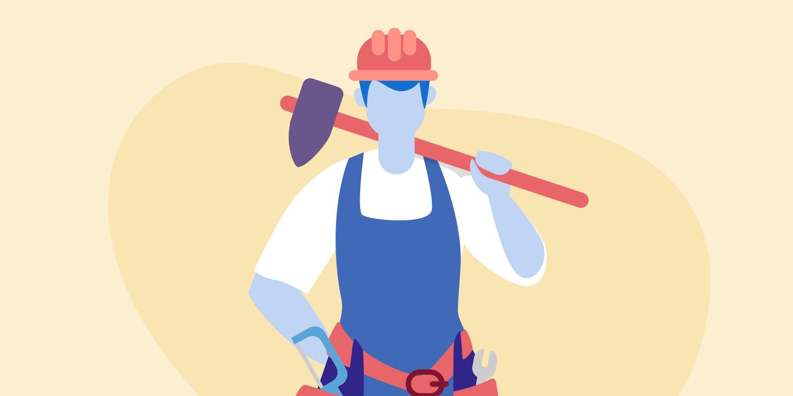 Bygningskonstruktør løn