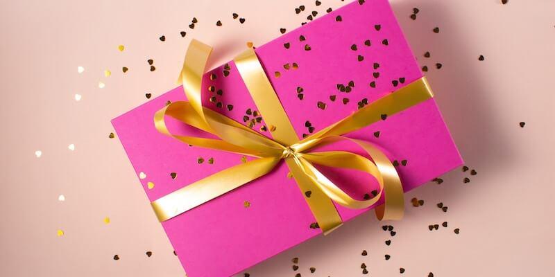 Her er de bedste gaver