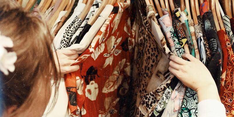 Guide til bæredygtig shopping