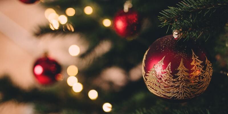 Grøn juleguide