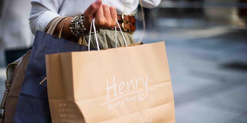 Sådan shopper du bæredygtigt